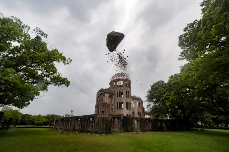 7. Boundary_A-Bomb Dome, 2017.JPG