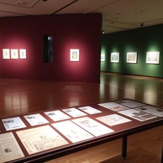 '배동신·양수아 100년의 유산' 광주미술 아카이브전