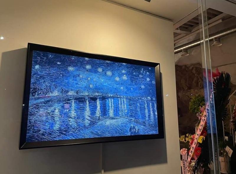 이이남.S갤러리10주년전-한희원,이이남초대전.이명자페북.20210916-1.jpg