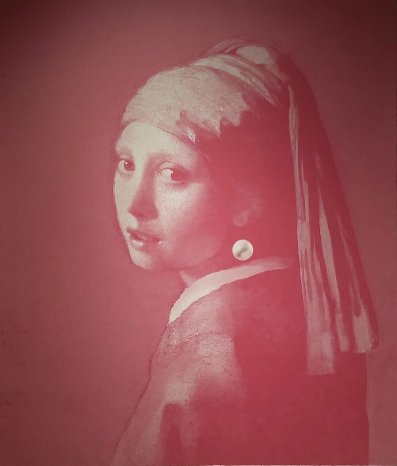 이이남.핑크 그라데이션_진주귀걸이를한소녀.2019.캔버스에 프린트.은암 개인전.191128-2.jpg