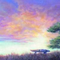 정경래|침묵의 땅|2008|